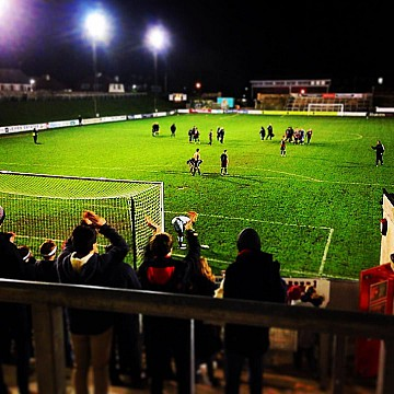Dripping Pan View 34:132
