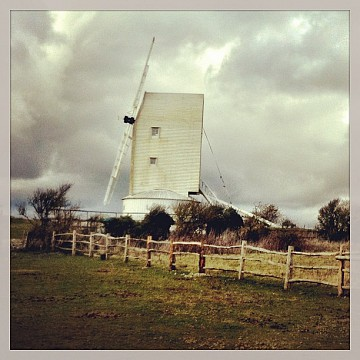 Kingston Windmill 51:132