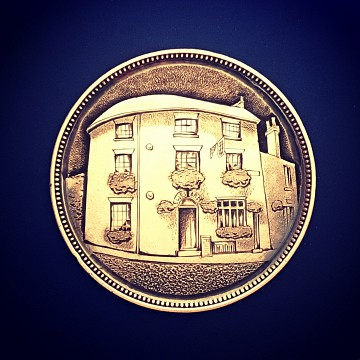 Lewes Arms Penny 56:132