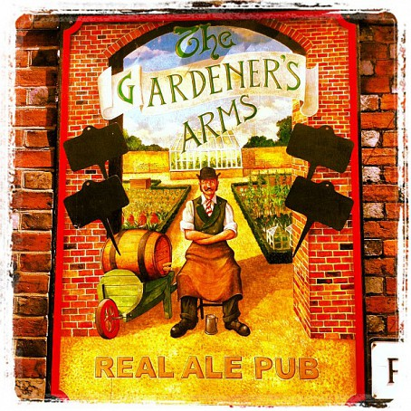 The Gardeners Arms Lewes
