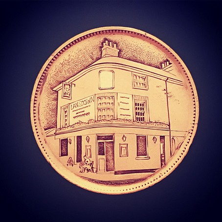 The Lansdown Penny