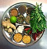 Gujarati Thali Cookery Workshop