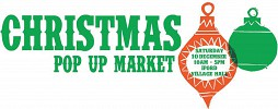 Christmas Pop Up Market