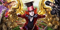 Alice Through The Looking Glass - PG