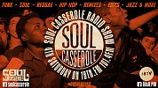 SOUL CASSEROLE AT THE LAMB!