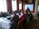 LEAP - Business start-up workshop in Lewes