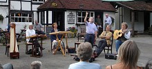 The Twagger Band, Lewes Saturday Folk Club