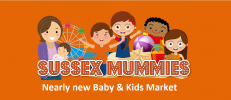 Sussex Mummies Nearly New Baby and Kids Market