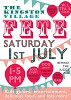 Kingston Village Fete