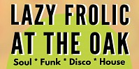 Lazy Frolic at The Oak