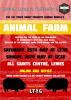 Animal Farm - presented by Lewes Drama Collective