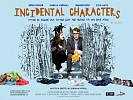 Incidental Characters + Q&A with director Ben Verrall