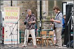 Alistair Anderson & Dan Walsh, Lewes Saturday Folk Club