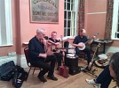 Rattle on the Stovepipe, Lewes Saturday Folk Club