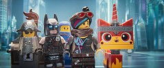 The Lego Movie 2 The Second Part U