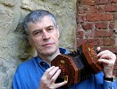 Alistair Anderson Northumbrian tunes workshop, Lewes Saturday Folk Club