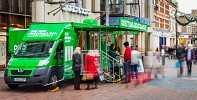 Macmillan Cancer Support Information Service in Lewes
