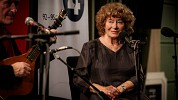 Shirley Collins & Ian Kearey, Lewes Saturday Folk Club
