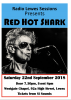 Red Hot Shark - Steve Parsons and band