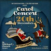 East Sussex Bach Choir and the Lewes Youth Band Carol Concert