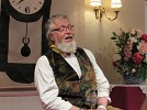 Peter Collins, Lewes Saturday Folk Club