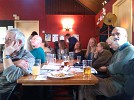 Sussex All-Day Singaround, Royal Oak, Barcombe