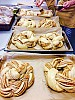 Jewish Breads and Patisserie workshop