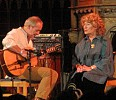 Shirley Collins & Ian Kearey folk song & accompaniment workshop, Lewes Saturday Folk Club