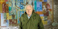 David Attenborough A Life on Our Planet PG