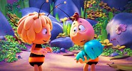 Maya The Bee The Golden Orb U