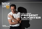 NT Live Present Laughter 12A