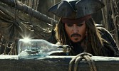 Pirates of the Caribbean  Salazars Revenge 12A