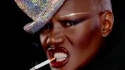 Grace Jones Bloodlight and Bami 15