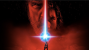 Star Wars The Last Jedi 3D 12A