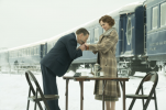 Murder on the Orient Express 12A