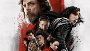 Star Wars The Last Jedi 12A