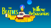 The Beatles Yellow Submarine U