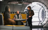 Solo a Star Wars Story no rating