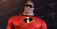 Incredibles 2 PG