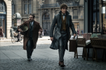 Fantastic Beasts The Crimes of Grindelwald 12A