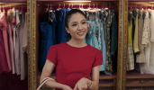 Crazy Rich Asians 12A