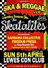 Ska and Reggae Fest with The Skatalites  Samsara  FreeDub Press  POSTPONED at the Con Club