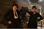 Stan and Ollie PG