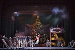 The Nutcracker no rating