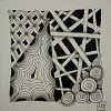Zentangle Mindful Drawing Class