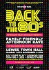 TotRockinBeats - Back To The 80s Baby! | Family-Friendly Rave