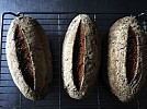 Gluten Free Bread Workshop with Emmanuel Hadjiandreou