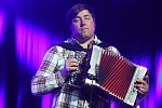 John Spiers melodeon workshop. Lewes Saturday Folk Club