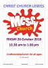 Friday Messy Church