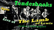 TENDERHOOKS AT THE LAMB